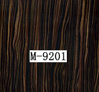 Пленка аквапринт дерево (шпон) M9201, Харьков (ширина 100см)