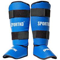 Защита для ног (футы) Sportko 331