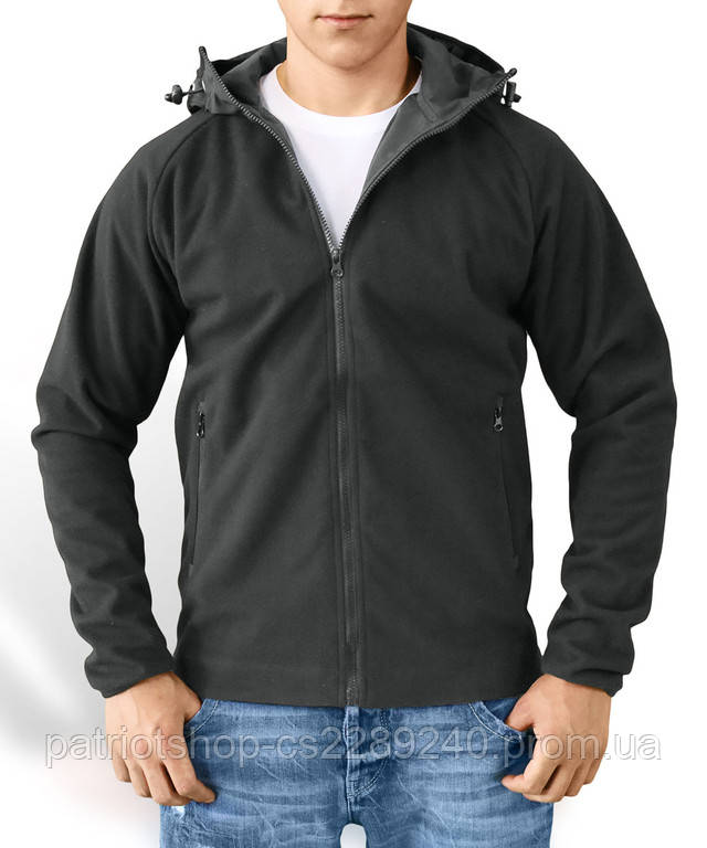 Флисовые куртки в магазине Патриот