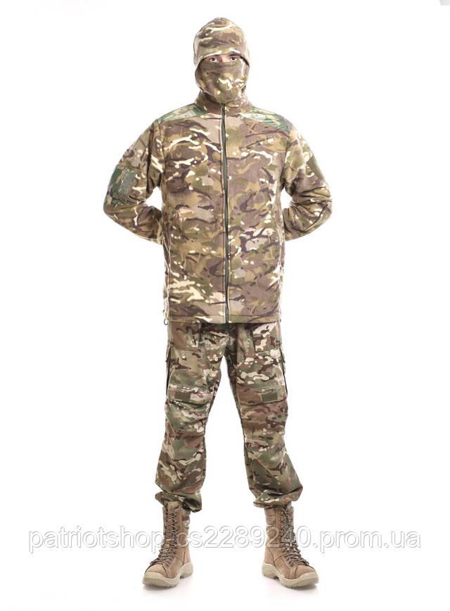 Военые куртки в магазине Патиот шоп