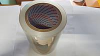 Прозрачная  пленка-Скотч  для защиты дисплея, ширина-180 мм.