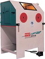 Инжекторная пескоструйная кабина Elch 130, производства компании SAPI, ФРГ