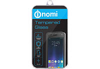 Стекло - защита экрана Nomi TGi451 для телефона Nomi i451