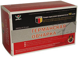 Препарат для потенции - Германская овчарка, 10 таблеток