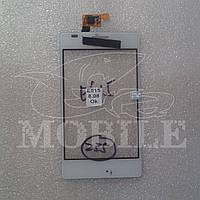 Сенсор LG E615 Optimus L5 Dual white