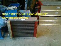 Калорифер (воздухонагреватель) ВНВ 113-413