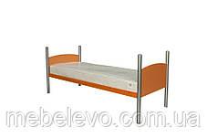 кровать двухъярусная Арлекино 1862х960х2080мм  90  Металл-дизайн, фото 2