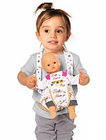 Рюкзак - кенгуру для куклы Baby Nurse Smoby 220309