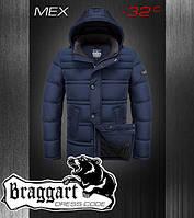 Куртка зимняя комфортная Braggart