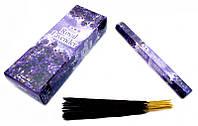 """Благовония GR Royal Lavender """"Королевская Лаванда"""" шестигранник"""