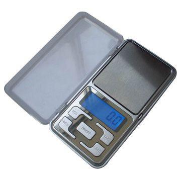 Точні ювелірні ваги до 500 гр(ціна поділки 0.1)