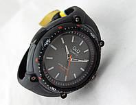Противоударные  Q@Q - 10Bar в классическом дизайне, можно плавать и нырять, GW84J003y