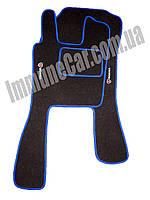 SCANIA R-серия с 2009 г.велюровые ковры в кабину