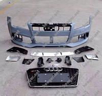 Бампер передний Audi RS7
