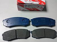 Колодки тормозные задние (оригинал) Toyota Land Cruiser/ Lexus GS