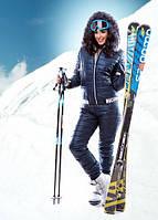 Женский лыжный костюм Moschino, фото 1