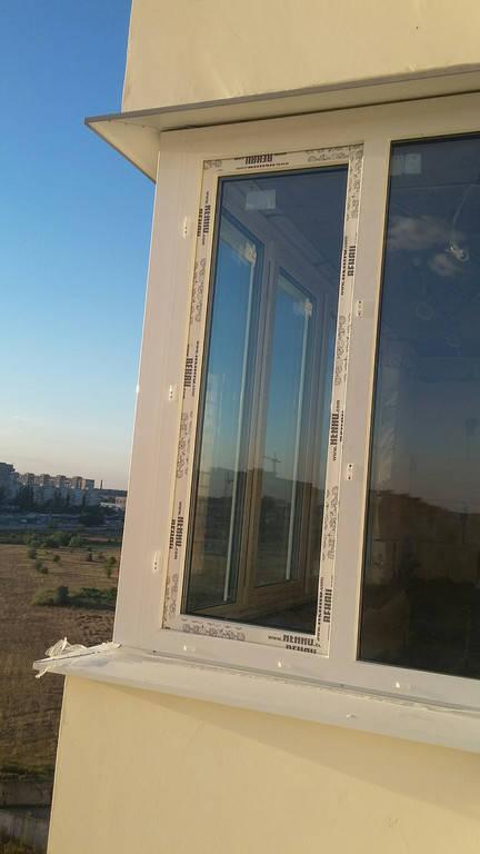 Мультифункциональные стеклопакеты Одесса