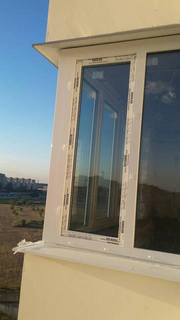 Мультифункциональные стеклопакеты (солнцезащитные и энергосберегающие) зима-лето.Окна рехау в Одессе