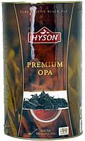 """Чай чёрный Hyson """"Premium OPA"""" 100г"""