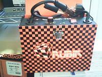 Сварочный инвертор Edon Rubik 250