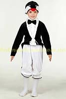 """Карнавальный детский костюм """"Пингвин"""", фото 1"""