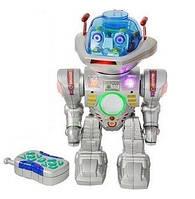 Интерактивный робот Шунтик на радиоуправлении
