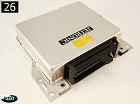 Электронный блок управления (ЭБУ) Volvo 740 240 2.3 88-87г (B230F), фото 1