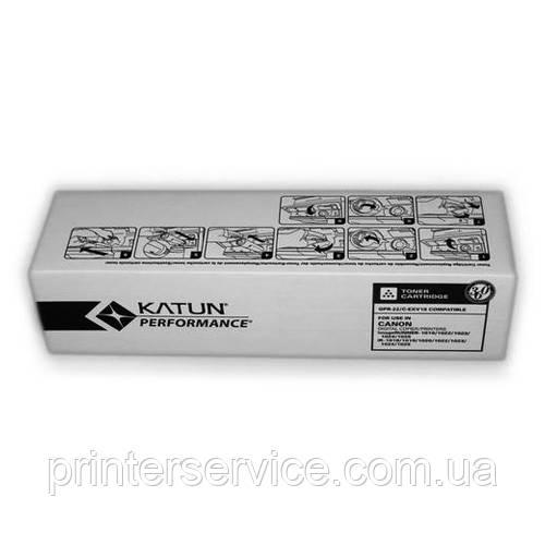 Тонер C-EXV11/12 Katun Black для iR2270/ 2870/ 3025/ 3570/ 4570