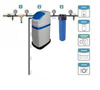 Водоочистка для всей квартиры (жесткость, хлор, песок и др.)