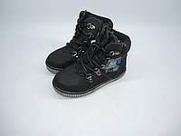 Зимняя обувь для мальчика 29р