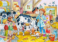 В-06748, Ветеринар на ферме , 60 эл.