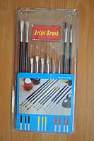 Кисти Artist Brush 10 штук