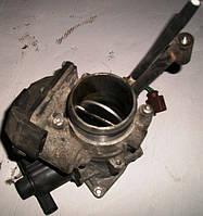 Дросельна (Дросельная) заслонка 2,5 tdi Фольксваген Крафтер VW Crafter 2006-12