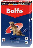 Bayer Bolfo Больфо Байер ошейник для собак от блох и клещей - 66см