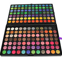 Палитра Теней 168 Цветов №2 без логотипа, фото 1