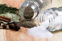 Все що необхідно знати про солі і перці
