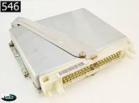Электронный блок управления (ЭБУ) Volvo 850 2.5 20V 93-98г (B5254S), фото 1