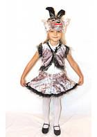 """Детский карнавальный костюм козочки (от 3 до 6 лет) """"Karnaval"""" 1P/3RGI-200, фото 1"""