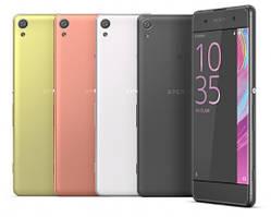 Чехлы для телефонов Sony Xperia X