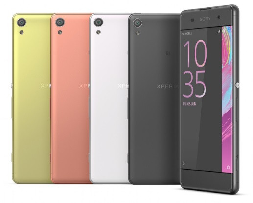 Sony Xperia X / X Performance / X Compact / XA / XA Ultra / XZ / XZs