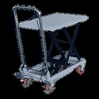 Гидравлический грузоподъемный стол Vulkan SYTJ-15