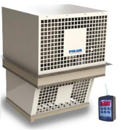 Моноблок потолочный среднетемпературный Polair MM 113 ST, фото 2
