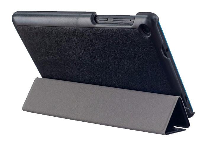 "Чехол для планшета Lenovo Tab 3 730F / 730F 7"" Slim - Black"