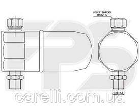 AUDI_80 / 90 91-94/A4 95-99 (B5)/A6 94-97 SDN / 94-98 AVANT (C4)/A6 97-00 SDN / 98-00 AVANT (C5)/A6 01-05 SDN
