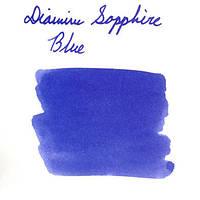 Diamine Ink 30 - Чернила для перьевых ручек 30мл (Sapphire Blue)