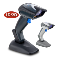 Сканер Datalogic Gryphon GD4400 (1D/2D)