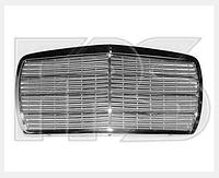 Решетка радиатора на Mercedes-Benz,Мерседес-Бенц 123 -85