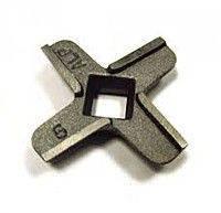 Нож для мясорубки Bosch код 620949, 028887  Оригинал