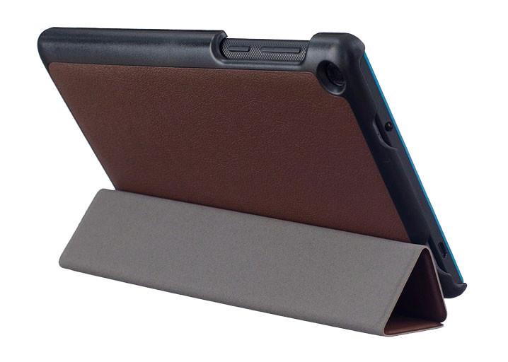 "Чехол для планшета Lenovo Tab 3 730A / 730F 7"" Slim - Brown"