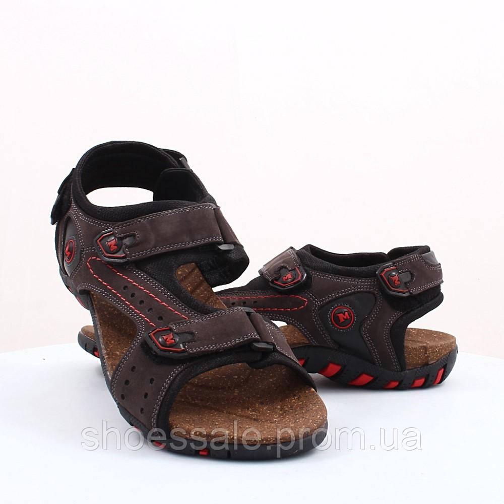 Мужские сандалии Mida (42467)